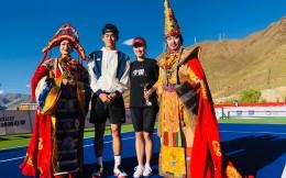 中网西藏公益行第二年更高更强更丰富 推广网球敢于直面挑战勇攀巅峰