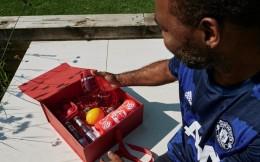芝华士推出曼联球迷助威礼盒  在家营造主场观赛体验