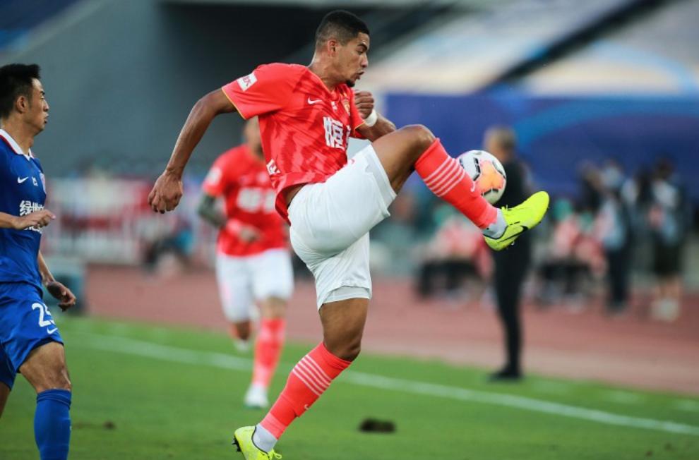 京媒:中国足协已正式向FIFA递交蒋光太转换会籍证明材料