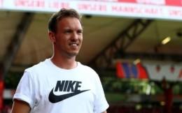 德媒:莱比锡少帅纳格尔斯曼将成为足坛首位与耐克签下代言合同的教练