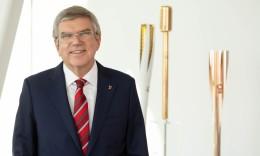 巴赫再发公开信  对举办东京奥运会有信心