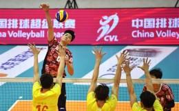 2020-21中国排球超级联赛拟11月开赛 中国排协公布外援参赛要求