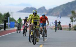 2020中国舟山·嵊泗列岛国际划骑跑三项公开赛10月10日鸣枪