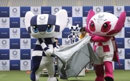"""菅义伟:日本""""决心""""在明年夏天举办东京奥运会"""