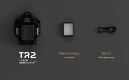 UFC与呼吸口罩生产商O2 Industries达成合作