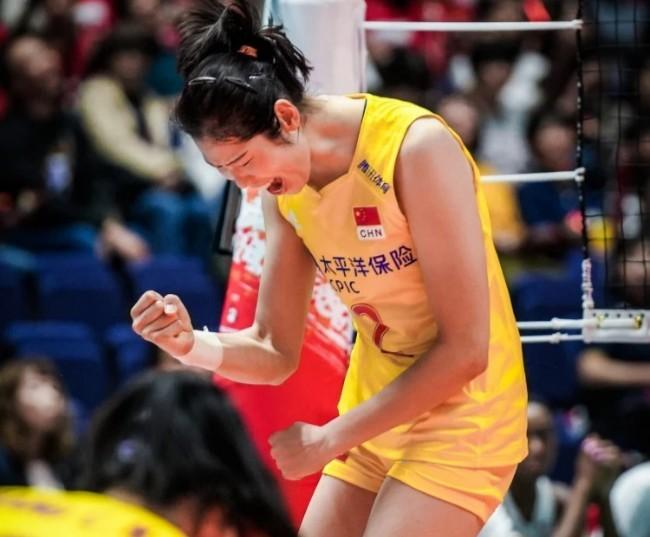 女排队长朱婷携手作业帮,腾讯赢德体育促成国字号运动员合作