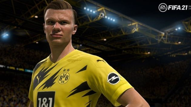 德甲与EA Sports达成独家授权续约协议