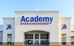 营收48亿美金!美国体育户外用品零售商Academy上市遇冷