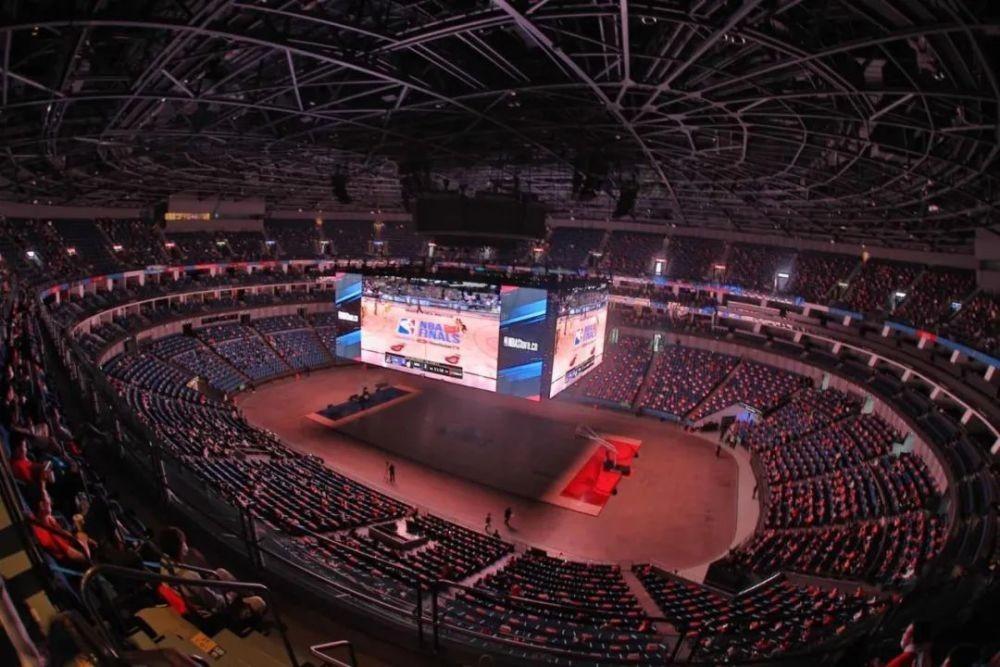 办4000球迷观赛派对、深入凉山做公益 后疫情时代NBA在中国持续发力