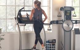 43年健身设备品牌ICON融资2亿美元,持续发力互联网健身
