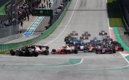 F1又有3例核酸检测呈阳性 车迷并未受到病例影响