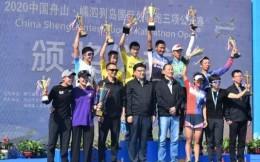 引进国际划骑跑 促进体育旅游深度发展