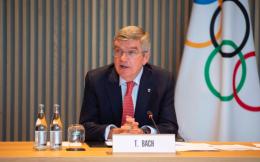 巴赫承诺:任何条件下都准备举办一届安全的奥运会