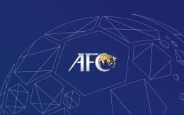 亚足联征集2022-24年度官方比赛用球和相关装备赞助供应商