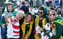2023法国橄榄球世界杯已获6000万欧赞助费