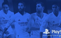 皇马与PlayStation签署西班牙区域赞助协议