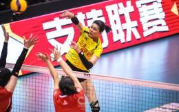 2020-2021中国女排超级联赛11月8日开启 13支队伍封闭比赛41天