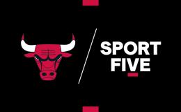 SPORTFIVE独家代理芝加哥公牛海外营销业务 有望带来超10亿美元年收入