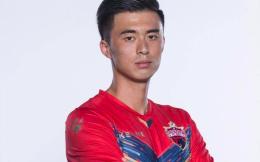 前深圳佳兆业球员王子华因非法持有枪支获刑