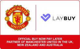 新西兰支付平台Laybuy成为曼联区域合作伙伴 此前已签约曼城