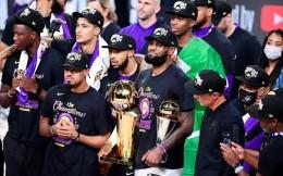 NBA本赛季损失达6.94亿美元 湖人5270万首当其冲
