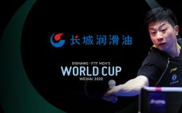 中国石化长城润滑油成为2020年国际乒联男子世界杯主要赞助商
