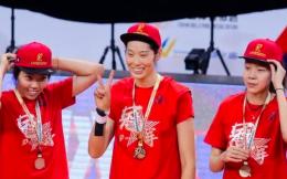 朱婷新赛季继续效力天津女排,借助联赛备战奥运