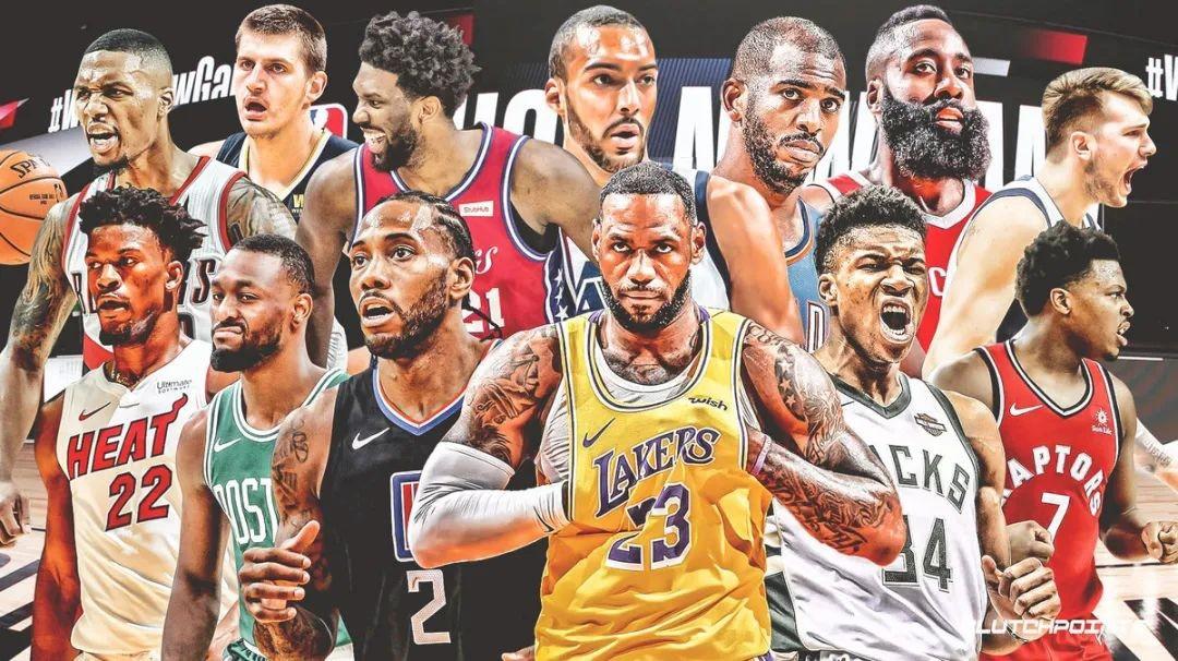 巨亏15亿美元,收视率断崖式下滑,NBA靠球衣广告销售难救场