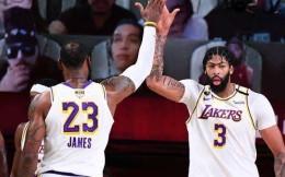 曝集中复赛NBA损失6.94亿门票收入 湖人5270万排名第一