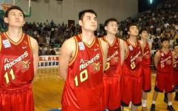 重磅!中国篮协官宣:八一男女篮今后不再参加CBA和WCBA联赛