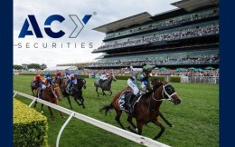 ACY稀万证券宣布成为澳大利亚赛马俱乐部赛事赞助商