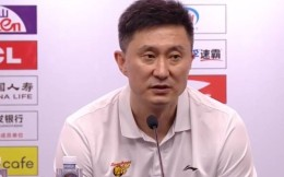 杜锋:从新疆出来第一个目标就是去八一队 相信八一精神不会离开