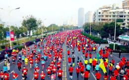 预算885万,2020-2022宜昌马拉松赛公开招标采购赛事运营服务