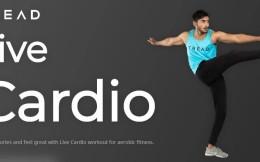 印度在线健身公司TREAD获110万美元种子轮融资