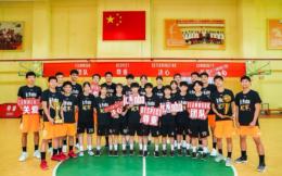 2020年广东省中学生篮球锦标赛高中组圆满落幕 深圳二实验斩获男女组双冠王