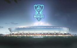 英雄联盟公布全球总决赛现场观赛防疫的最新决定