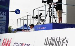 央视体育重启马拉松赛事直播 价格上调约40%
