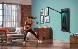 美家用健身Tonal推出自动调阻技术 可精确到毫秒