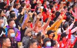 揭秘7500人姚基金赛落地武汉始末:筹备工作两度中止、公开售票显魄力