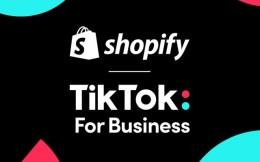 TikTok与加拿大电商平台Shopify达成合作协议