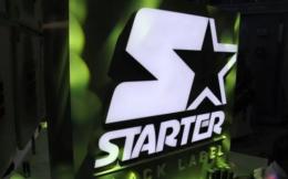 全球运动潮牌STARTER获3000万美元B轮融资