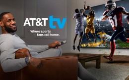 传AT&T考虑出售DirecTV等付费电视业务少数股份