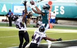 NFL现防疫漏洞:检测结果滞后 球员赛后才知感染新冠