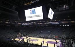 NBA计划新赛季开放包厢 允许部分球迷回归