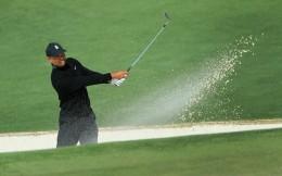 连续第八年!新浪高尔夫宣布将视频直播美国大师赛