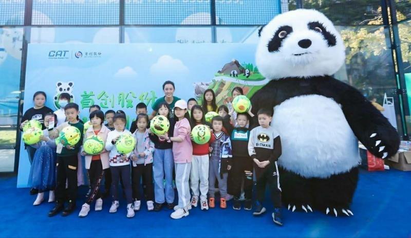 2020首创置业中网业余联赛成都站完美收官  王蔷段莹莹携手助阵上演网球盛宴