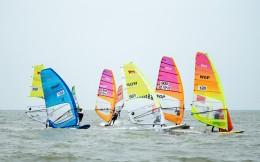 国际旅游岛帆板大奖赛(东方站)落幕 体育与旅游深度融合