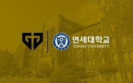 Gen.G与韩国延世大学签署电竞产学研合作备忘录
