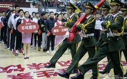 2020中国篮球公开赛扩军至47城,九千人为城市荣耀而战