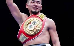 拳力巅峰第六季激战鄂尔多斯,灭力非尔加冕IBF中国区金腰带
